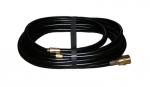 Nettoyage de canalisation, flexible 200 bar 07 m