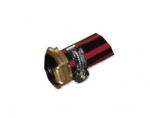 Collier de serrage 20-32 mm, inox
