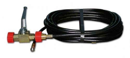 170 Bar 230 Volt Application Industrielle Eau Froide