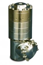 TIR moteur à eau, nettoyeur d'intérieur de cuve