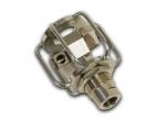 Nettoyeur turbo de puits 75 mm 25°