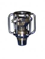 Nettoyeur turbo de puits 75 mm