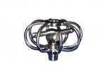 Nettoyeur turbo de puits 150 mm