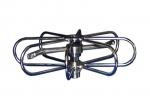 Nettoyeur turbo de puits 300 mm