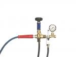 Dispositif d'essai de pression intérieure 30-250 bar