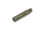 Nettoyage de tubes 1000 bar, adaptateur/buse de flexible