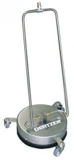 Chariot de nettoyage de sol BRW 350 VA