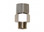 "Joint pivotant 3/8"" 500 bars INOX"