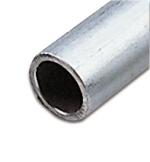 Installation de nettoyage hp, tube 18x2 mm en inox V2A