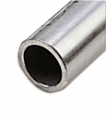 Installation de nettoyage hp, tube 18x2 mm en inox V4A