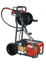 Chariot pour nettoyeur hp 312 Profi