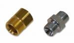 Raccord pour flexible HP (311/316 C)