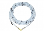 Flexible haute pression maximale/Paquet de câble