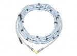 E 1500 / E 1700 flexible haute pression/Kit de câbles 10 m