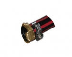 Collier de serrage 32-50 mm, inox