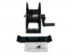 Enrouleur de flexible avec kit pour SM 220