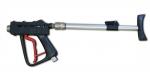 Épaulière pour pistolet HP 500 bar