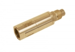 Joint pivotant uhp 3000 bar