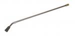 Lance pulvérisateur, inox 800 mm