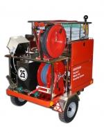 ***|OERTZEN - VacLav 2 Système de détartrage pour la tuyauterie de toilettes d'avion|***