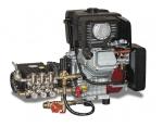 ***|FIRE-TEC HDL 200 MPS - Groupe Moteur/Pompe|***