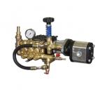 ***|FIRE-TEC HDL 250 HYD - Moteur Hydraulique|***