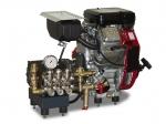 ***|FIRE-TEC HDL 250 MPS - Groupe Moteur/Pompe|***