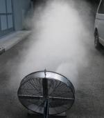 ***|Ventilateur de brumisation 600|***